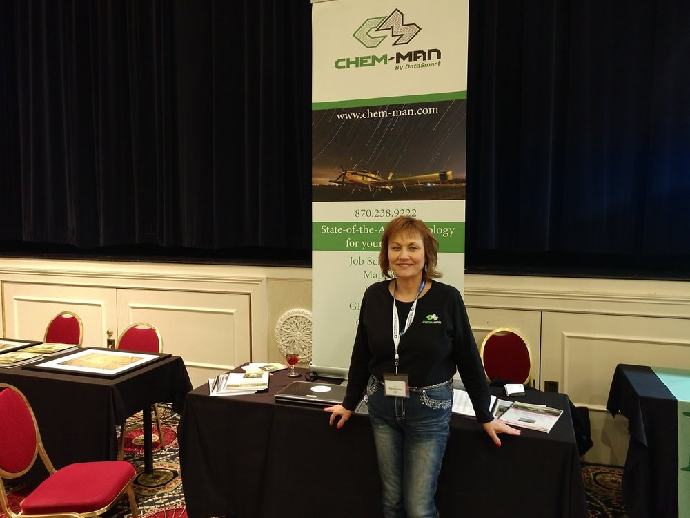Regina at NEAAA convention - Delaware.jpg