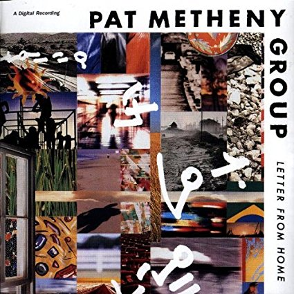 Pat Metheny Group, Slip Away