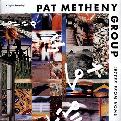 Pat Metheny Group, Slip Away