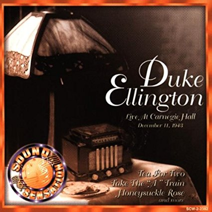 Duke Ellington, Honeysuckle Rose