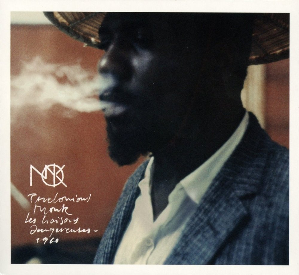 Thelonius Monk, Rhythm-a-Ning