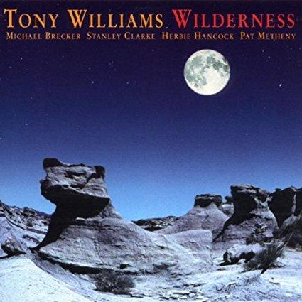 Tony Williams, Gambia