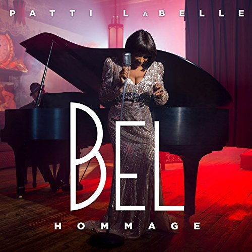 Patti LaBelle, Here's To Life