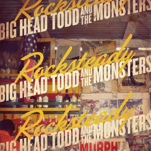 Big Head Todd and The Monsters, Beautiful