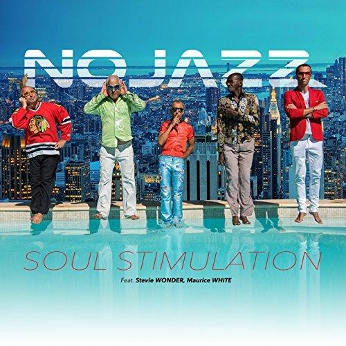 NoJazz, Swinging' in da Rain (Moar Remix)