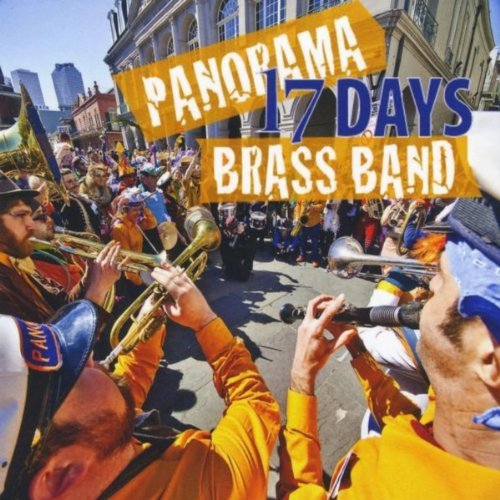 Panorama Brass Band, Lily Of The Valley