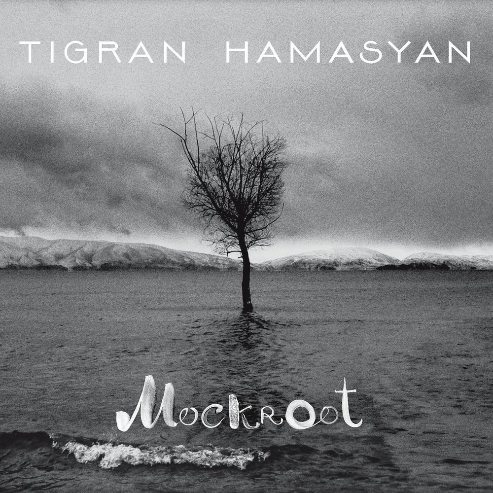 Tigran Hamasyan, To Love