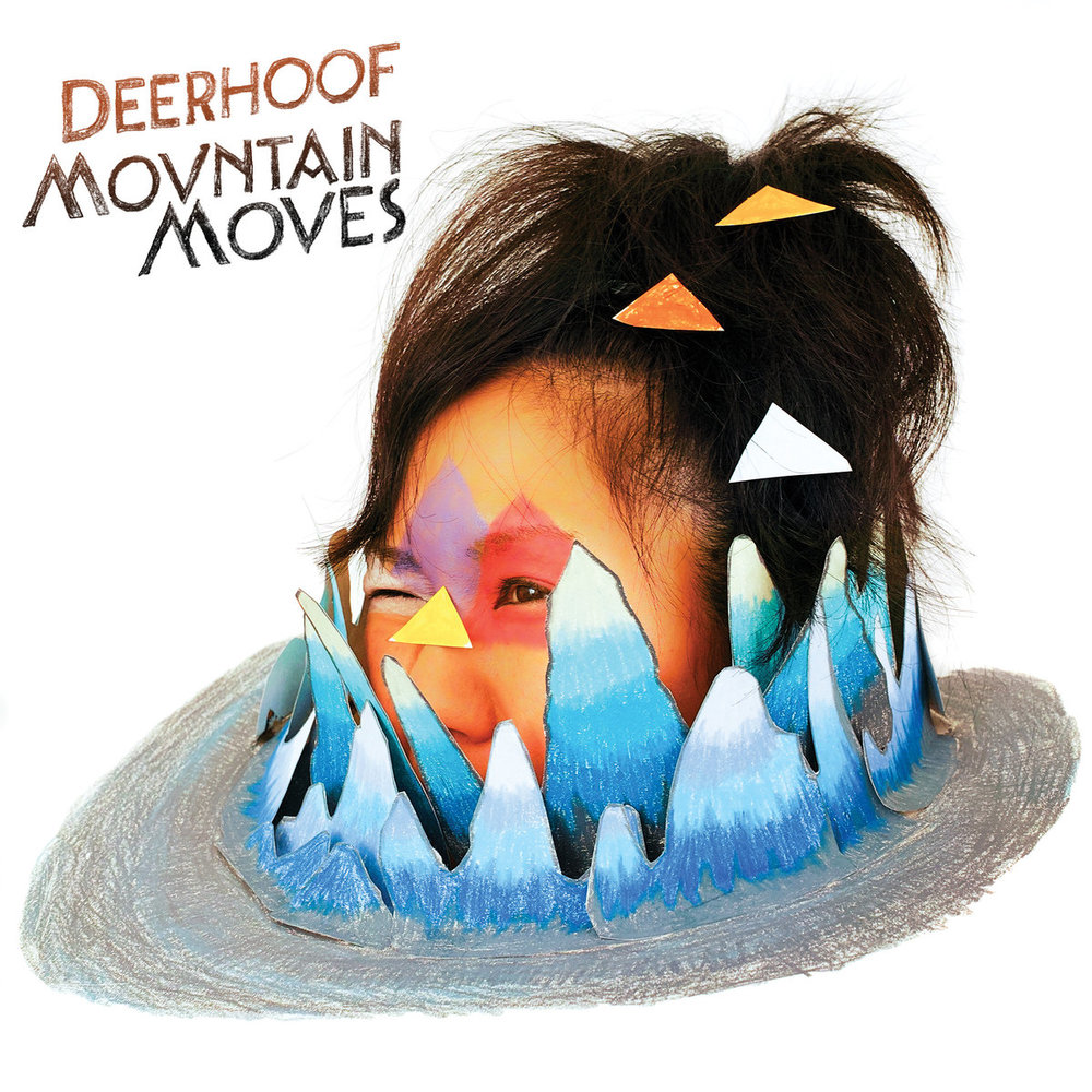 Copy of Copy of Copy of Copy of Deerhoof - Mountain Moves