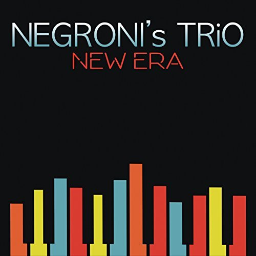 Copy of Copy of Negroni's Trio - New Era
