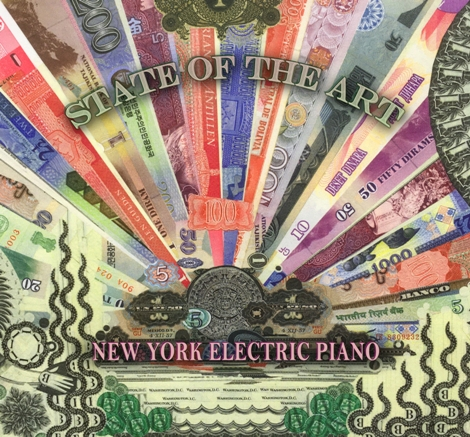 Copy of Copy of Copy of Copy of New York Electric Piano - State of the Art