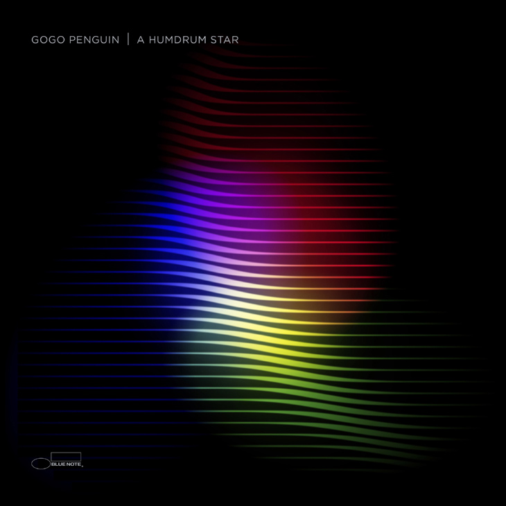 Copy of Copy of Copy of Copy of GoGo Penguin - A Humdrum Star