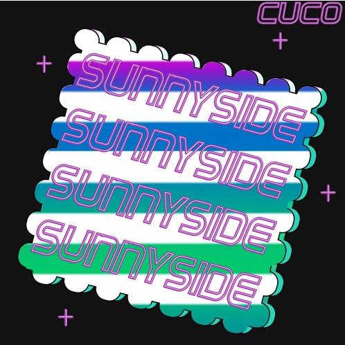 Copy of Copy of Copy of Copy of Cuco - Sunnyside