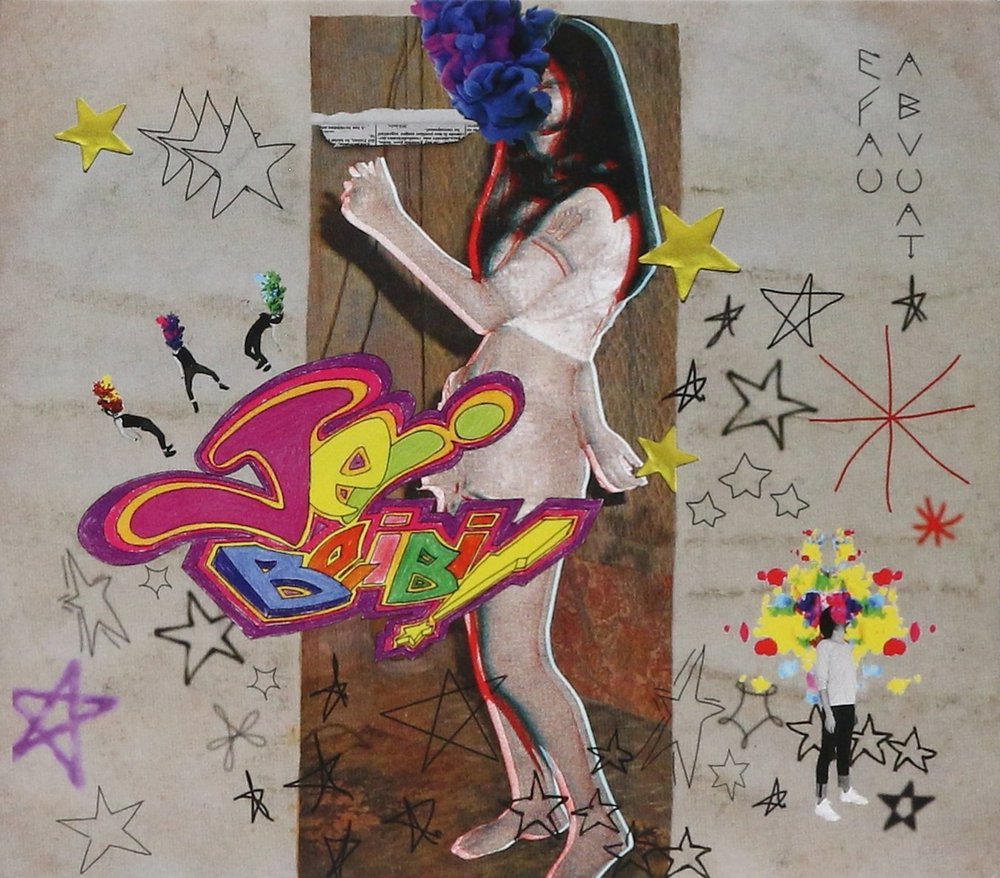 Copy of Café Tacvba - 	Jei Beibi