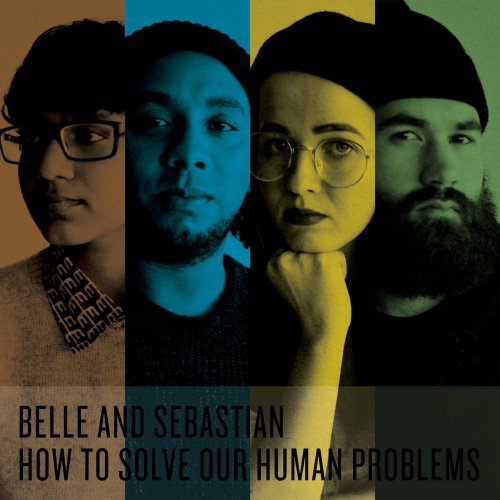 Belle And Sebastian - How to Solve Our Human Problems   Buy music
