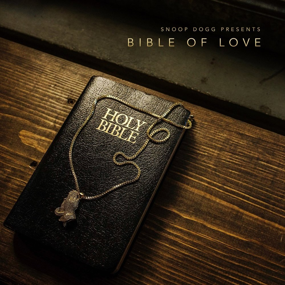 Snoop Dogg Presents Bible of Love  Buy music