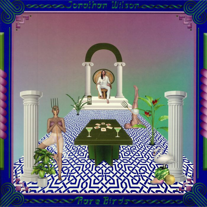 Jonathan Wilson - Rare Birds  Buy Music