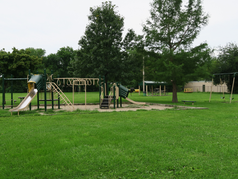 Minnie Barr Park