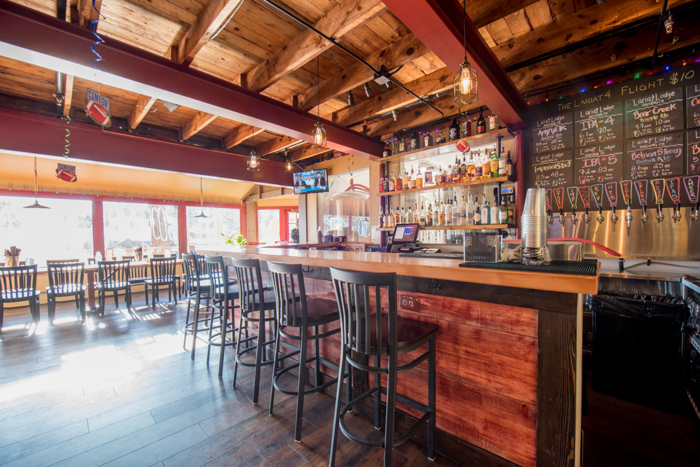 LARIAT LODGE BAR AND GRILL | Evergreen, Colorado