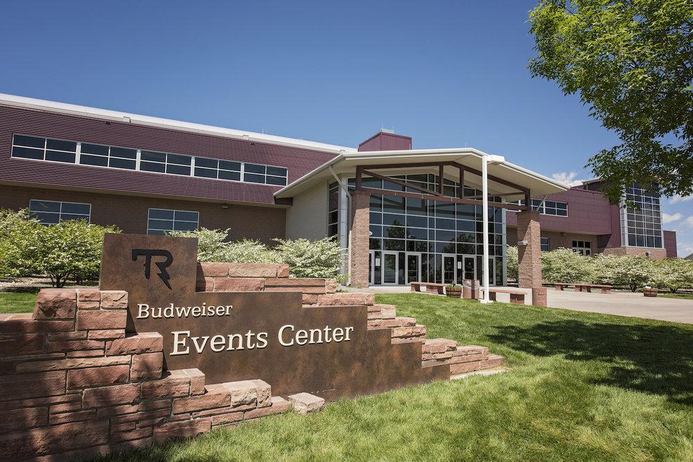 Budweiser Event Center