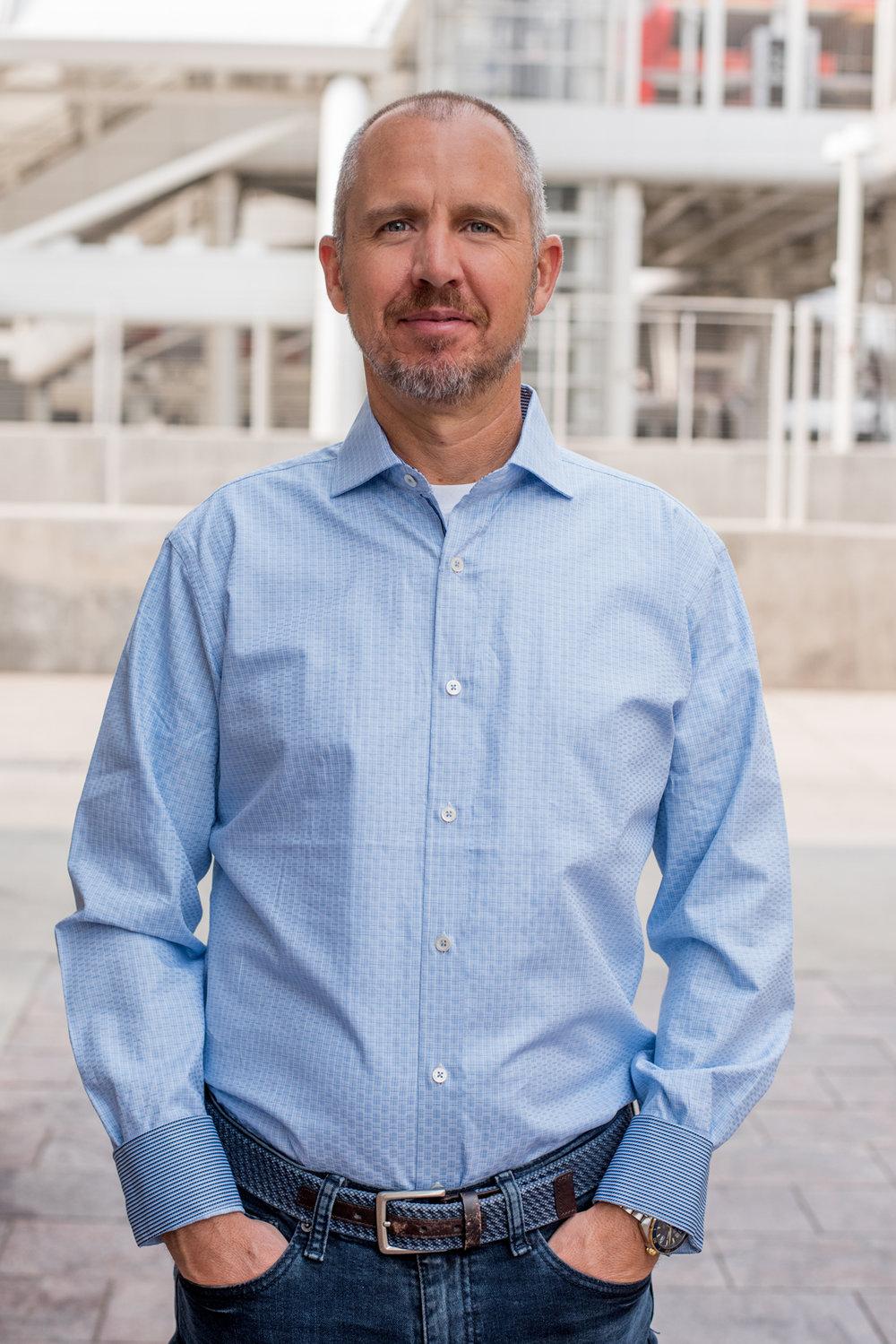 Steve Rogers-President