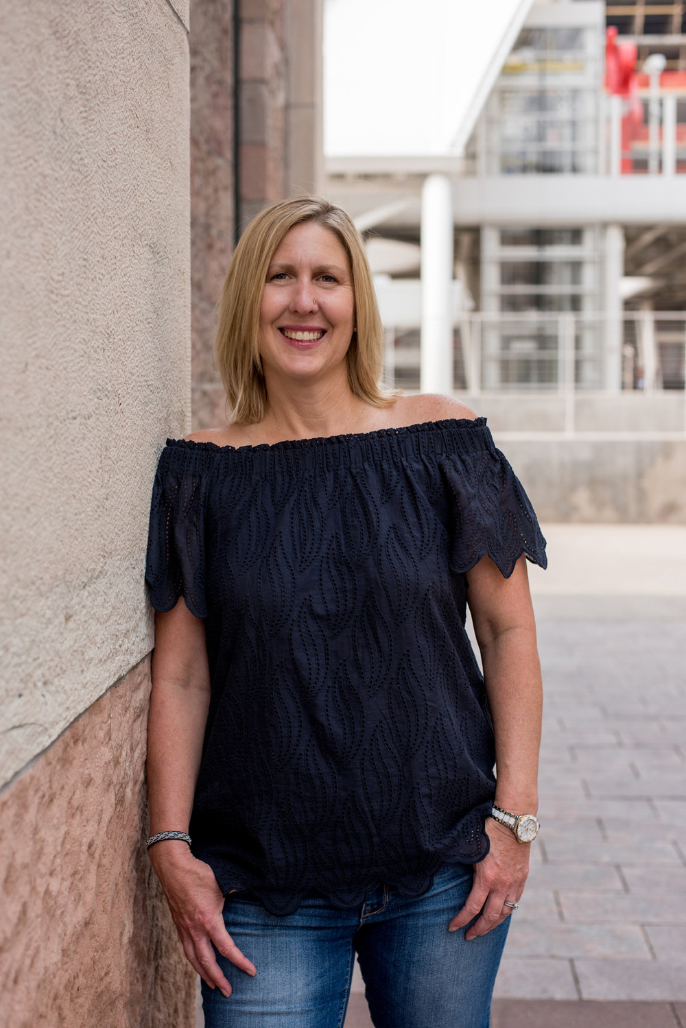 Andrea Watkins-VP of People and Culture