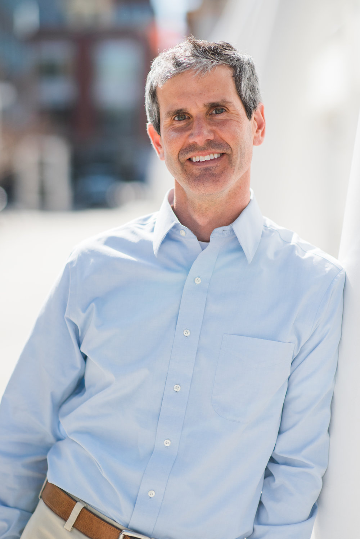 Brendan Adams-VP of Operations