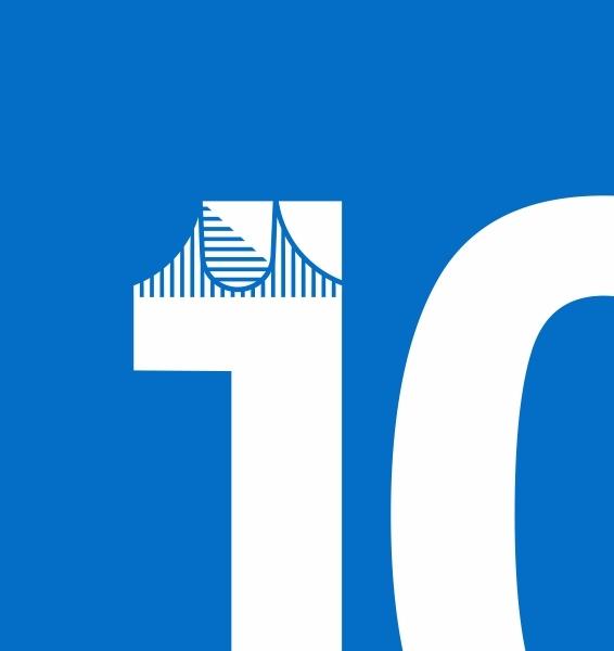 San Francisco Zürich Sister City Identity / 2012