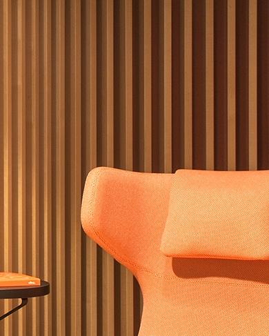 Vitra NeoCon showroom design / VITRA /2016