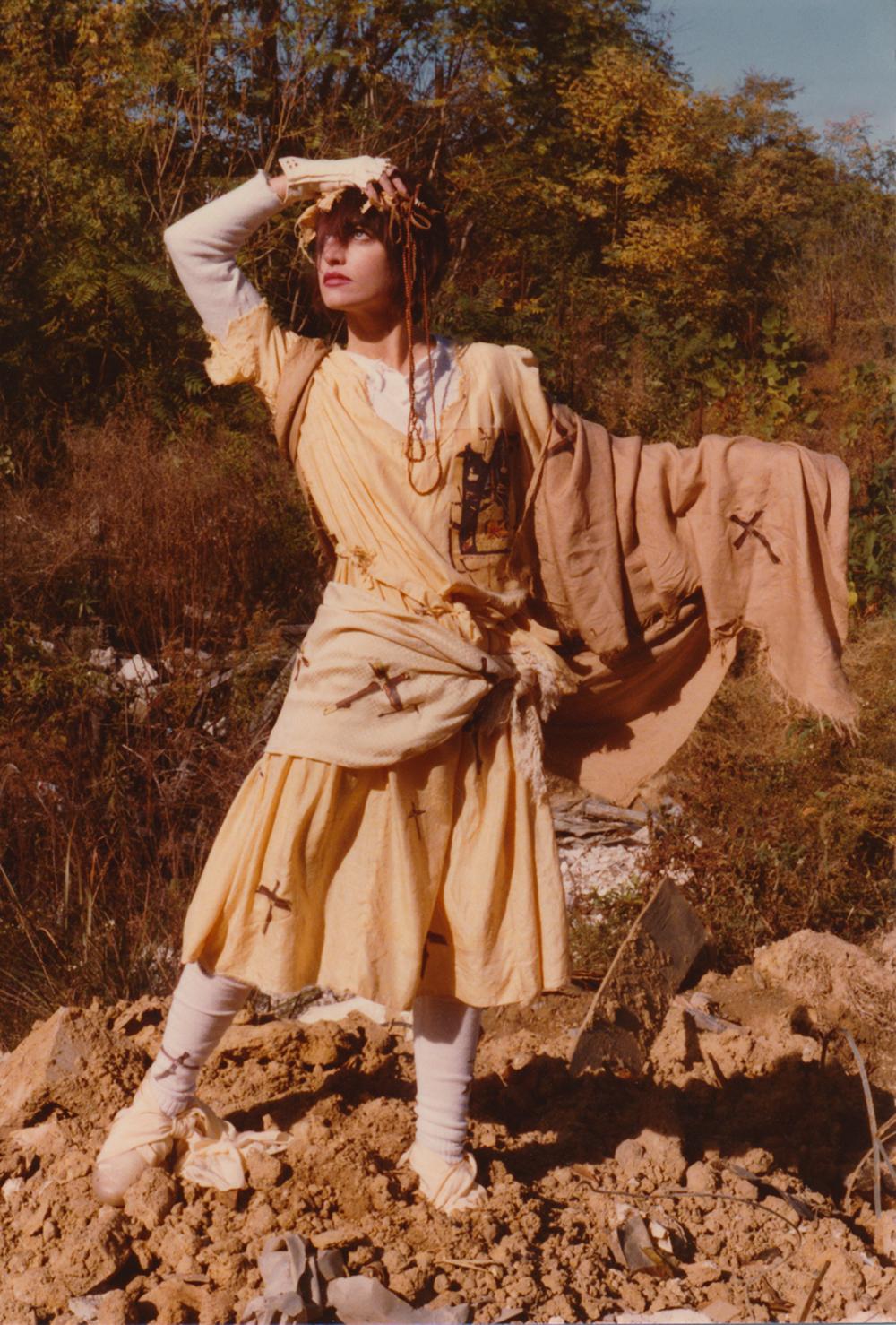 Moyen Age Wear.