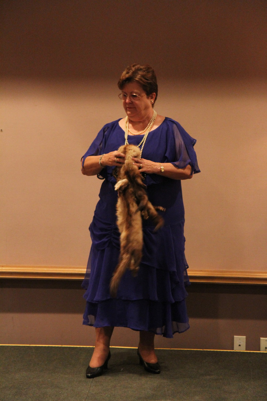 Judy Rinaldi