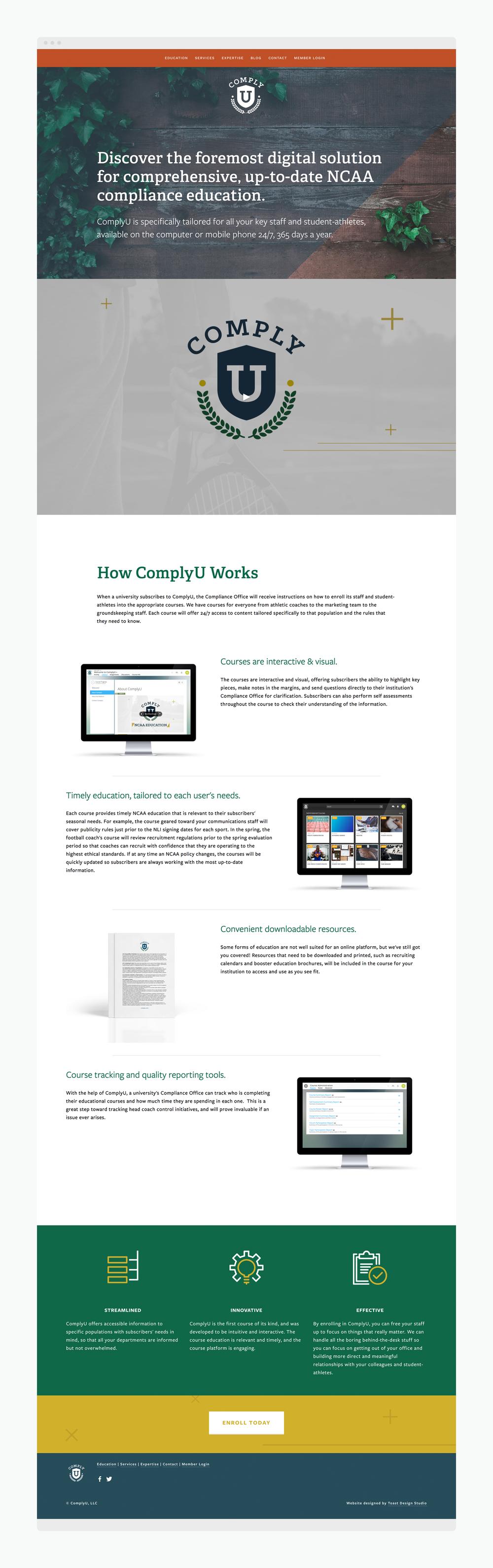 ComplyU_Homepage-Portfolio.png
