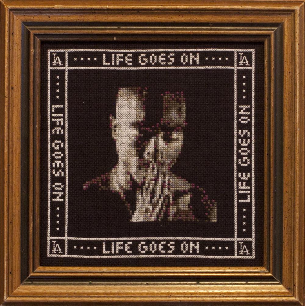 Life Goes On 2011.jpg