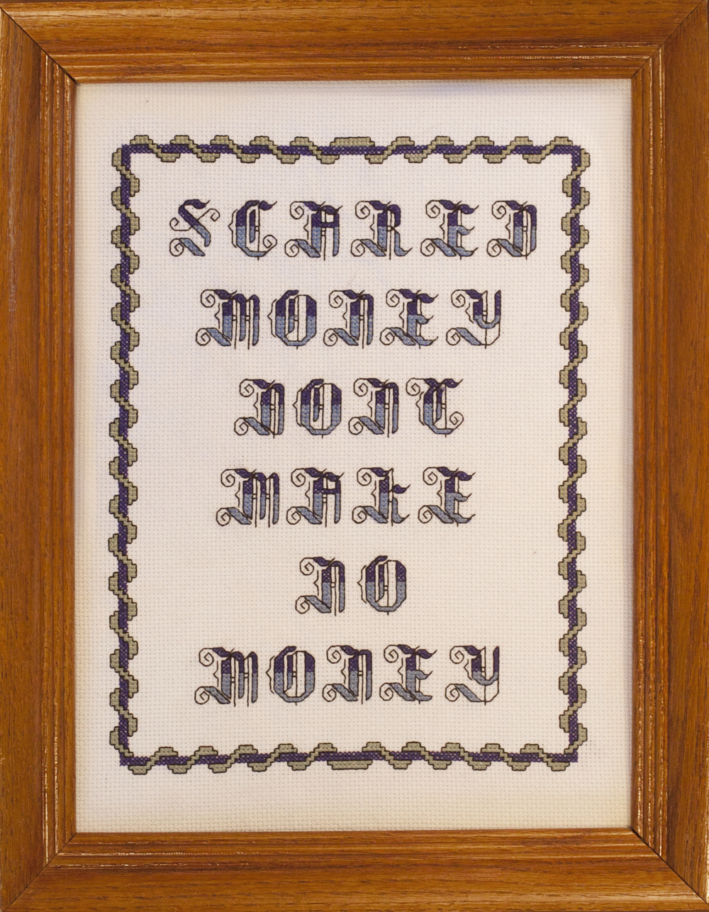 Scared Money 2011.jpg