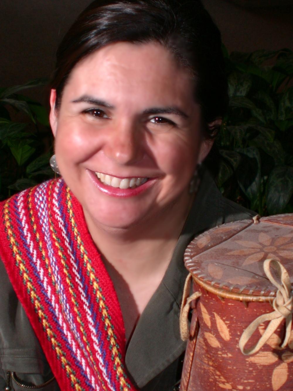 Dr. Cathy Richardson