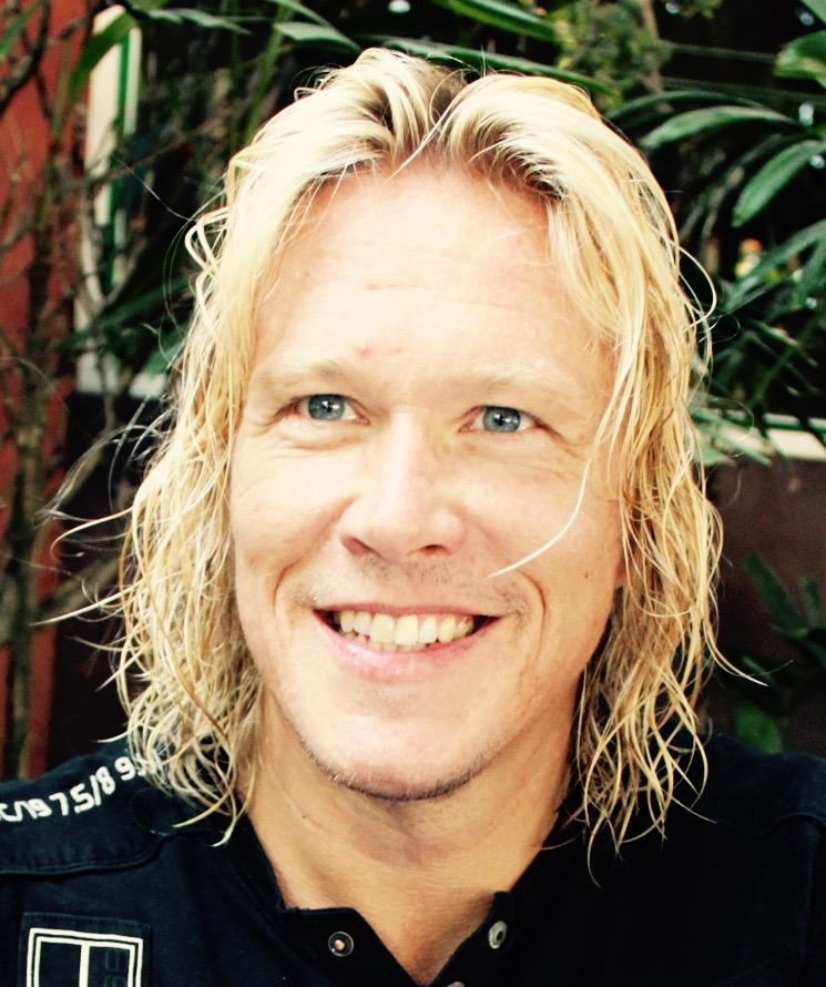 Peter Söderström
