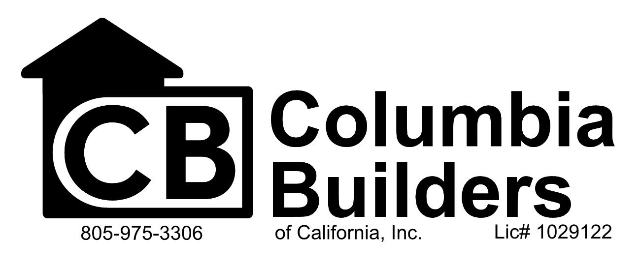 Columbia Builders of CA, Inc.
