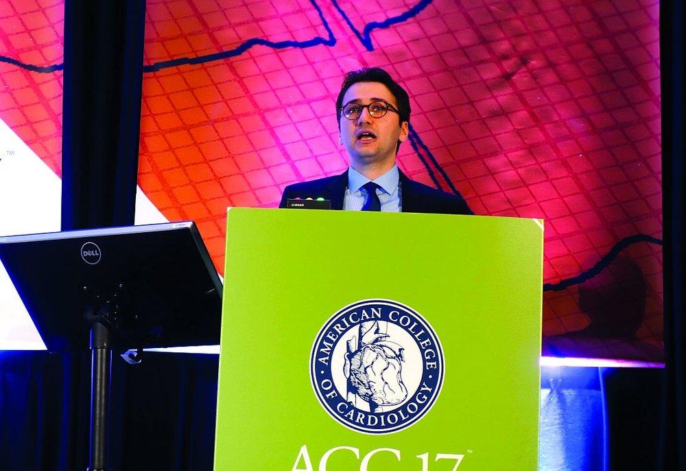 Dr. Ahmad Tarek Chami