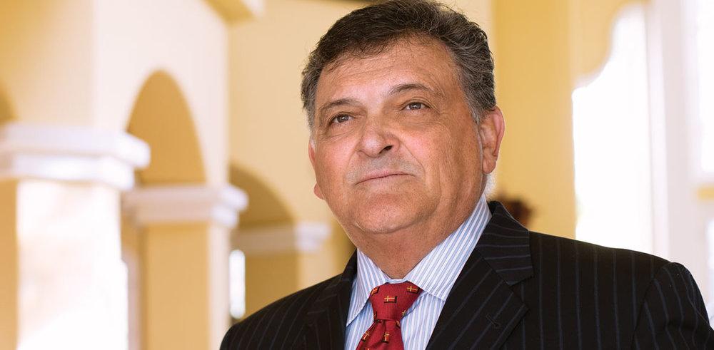 Dr. Vincent Fortanasce