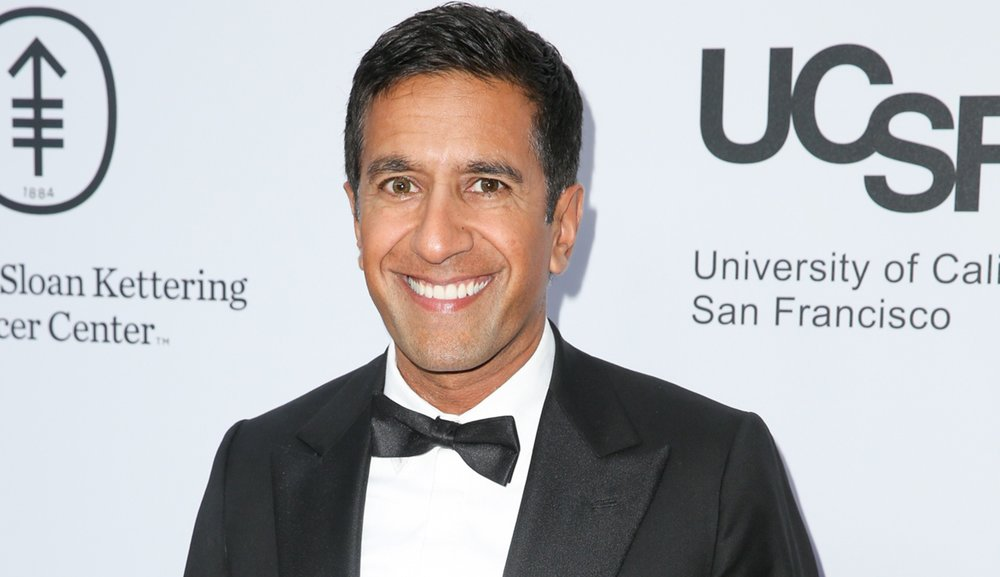 Sanjay Gupta needs to be more careful about providing misleading information to the public.