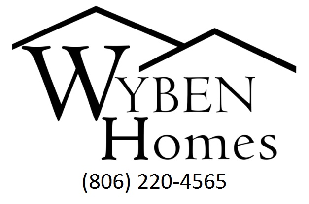 Wyben Homes | Custom Home Builder | Amarillo, TX