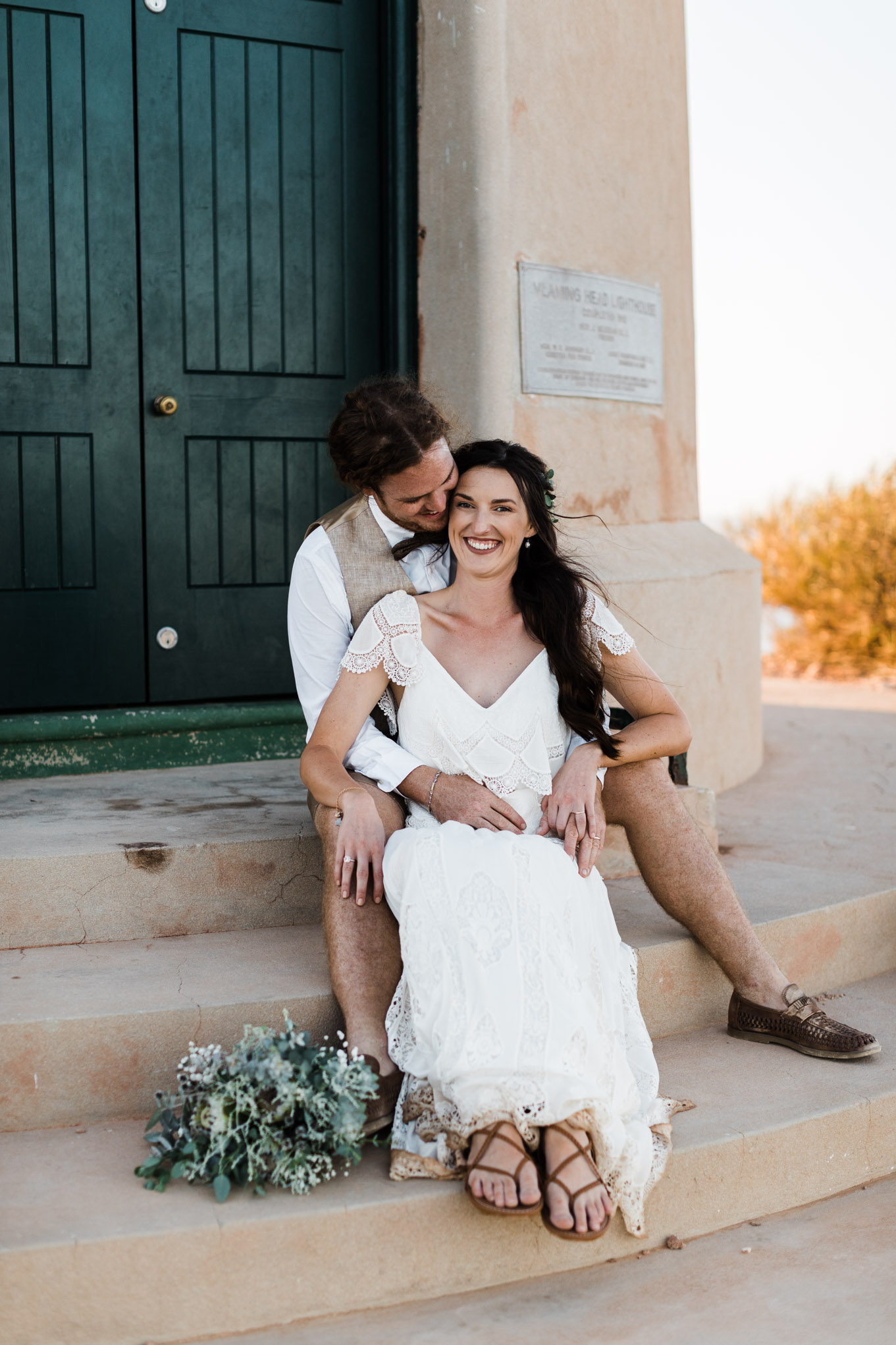 Blue Media Weddings & Lifestyle Exmouth and Coral Bay photographers