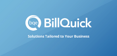 BillQuick - time tracking, billing, invoicing, project management