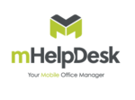 mHelpDesk Software