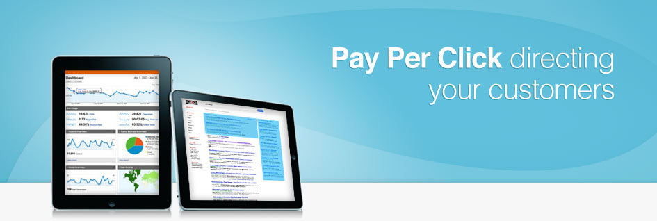 PPC Management Services | pay per click Management Los Angeles