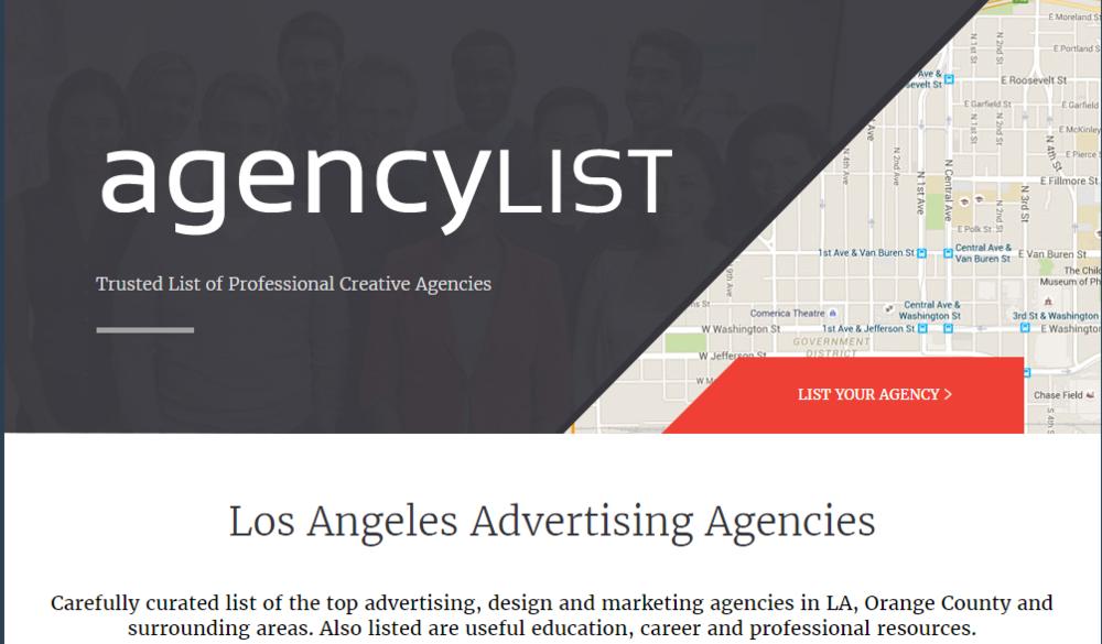 agencylist.org/la