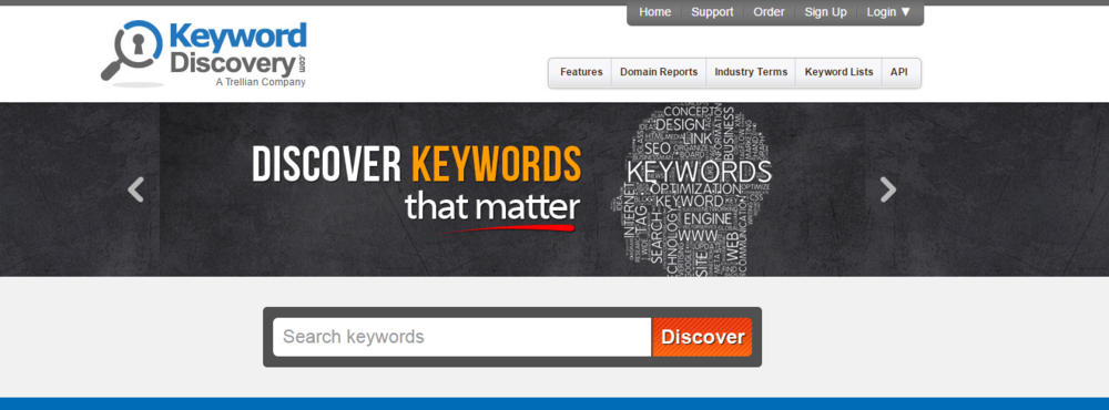 keyworddiscovery