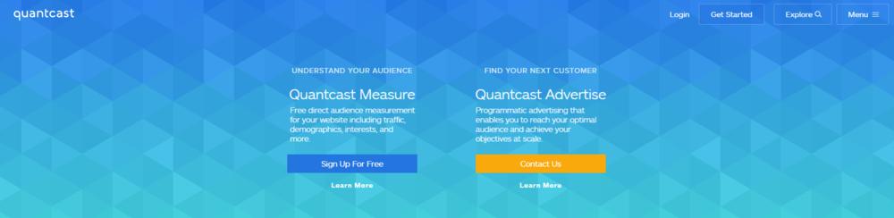 quantcast.com