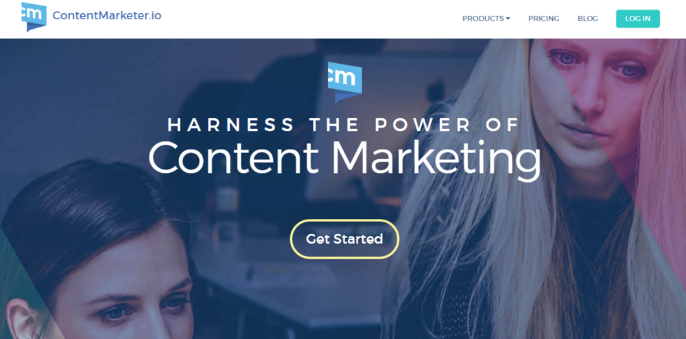 content marketer tool