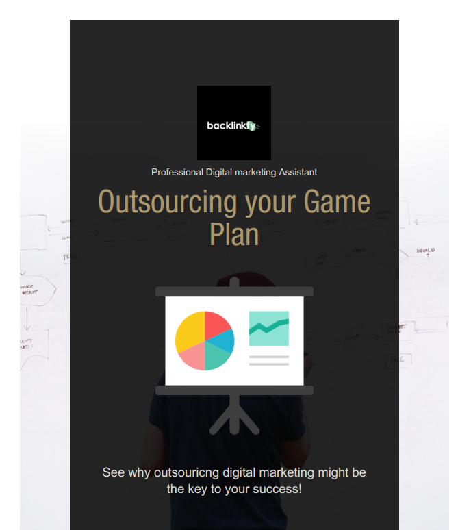 outsourcing with backlinkfy
