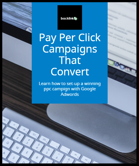 Download this Free Pay Per Click Ebook!